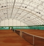 TENNIS COURT COVERS
